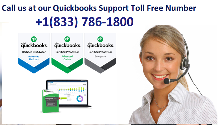 1-833-786-1800| How do I use QuickBooks payroll without